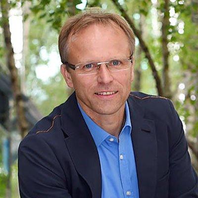 Wolfgang Sauer