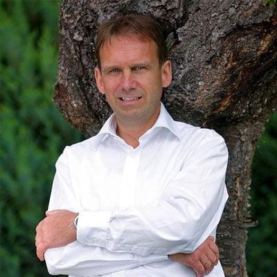 Dieter Althaus