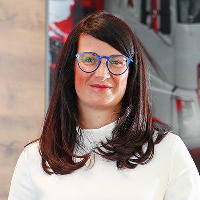 Julia Rybicki